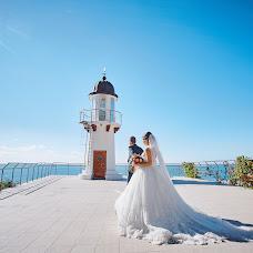 Wedding photographer Yuliya Kuznecova (pyzzza). Photo of 05.02.2017
