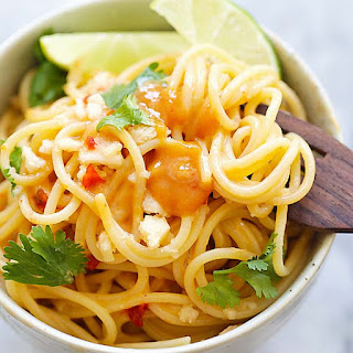 Sweet Chili Sauce Pasta Recipes