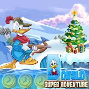 Donald Runner Adventure