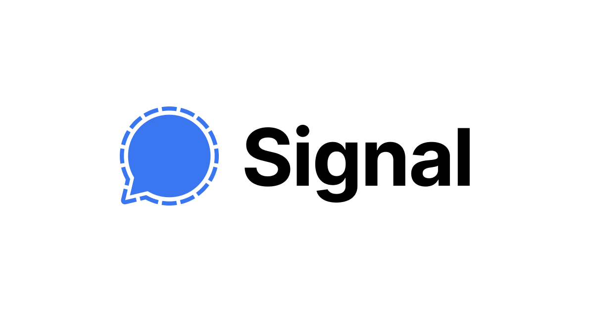 Signal is a popular messaging platform frequently recommended as a WhatsApp alternative