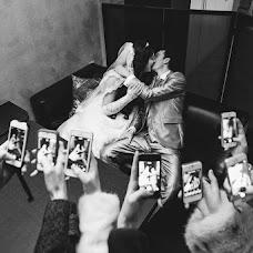 Wedding photographer Yuriy Koloskov (Yukos). Photo of 26.01.2014