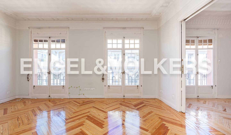 Appartement Madrid