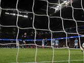 Le gardien de but de Manchester City entre au Guinness Book des records!