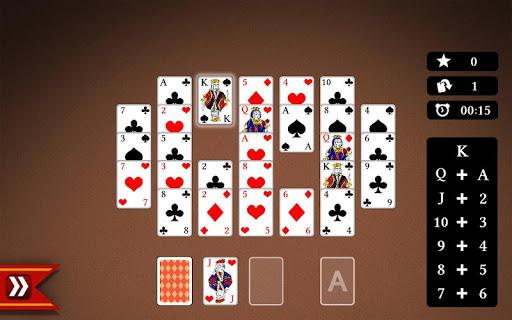 紙牌必備免費app推薦|ピラミッドソリティア線上免付費app下載|3C達人阿輝的APP