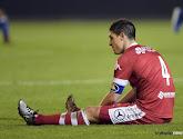 """""""Wil inleveren om opnieuw te spelen"""": Steve Colpaert laat zich uit over toekomstplan na twee jaar B-kern Antwerp en geeft aan op wat voor club hij mikt"""