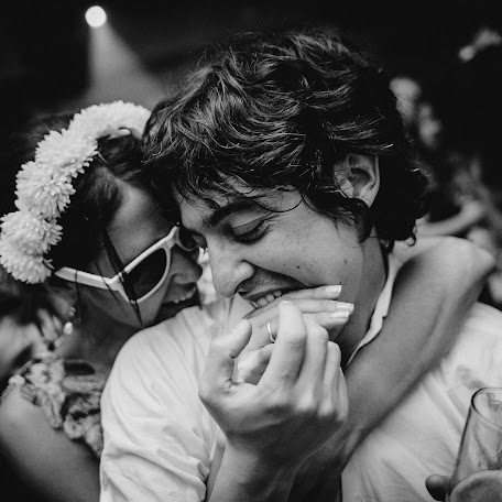 Fotógrafo de bodas Ató Aracama (atoaracama). Foto del 13.01.2018