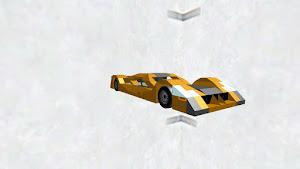 Prescesky GT-X (E-Series)