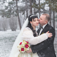 Wedding photographer Vadim Cokur (tsokurvadim). Photo of 01.08.2015