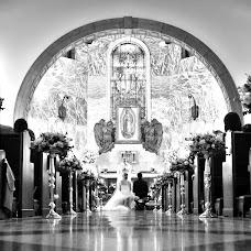Wedding photographer Aldo Barón (Aldobaron). Photo of 19.05.2018