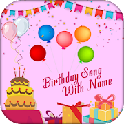 Birthday Song With Name Maker 15 APK