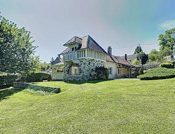 propriété à Mortefontaine-en-Thelle (60)