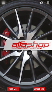 Alfa Shop- screenshot thumbnail