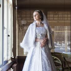 Wedding photographer Andrey Babec (AndrewBabec). Photo of 01.04.2016