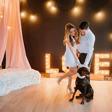 Wedding photographer Darii Sorin (DariiSorin). Photo of 05.03.2018