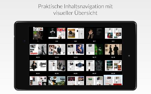 Frame Filmmagazin screenshot 7