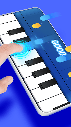 Piano fun - Magic Music painmod.com screenshots 6
