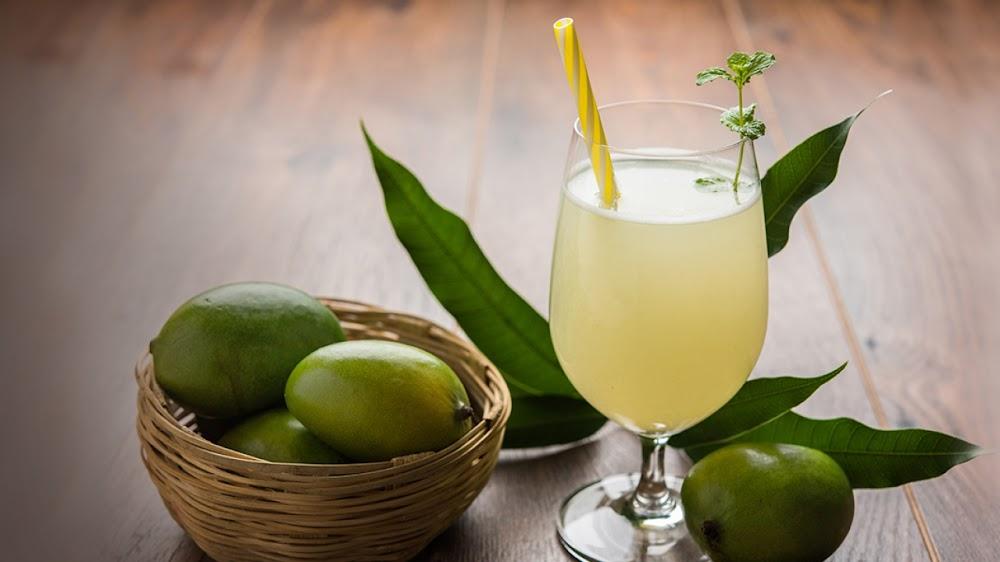 post-diwali-detox-drinks-Aam_Panna