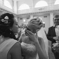 Wedding photographer Andrey Radaev (RadaevPhoto). Photo of 19.03.2014