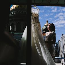 Hochzeitsfotograf Aleksey Usovich (Usovich). Foto vom 19.08.2015