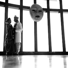 Wedding photographer mahesh kelkar (kelkar). Photo of 27.10.2018
