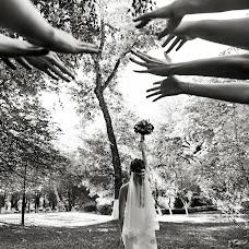 Wedding photographer Aleksandr Fedorov (Alexkostevi4). Photo of 06.11.2017