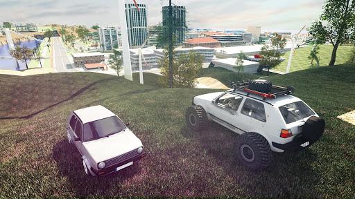Golf Evolution Simulation - All Models Quests Mods screenshot 8