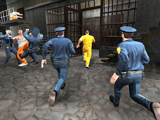 Survival Island Prison Escape - screenshot