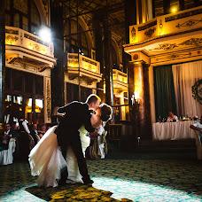 Wedding photographer Dmitriy Rodionov (Dmitryrodionov). Photo of 28.12.2015