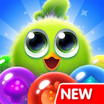 Bubble Wings: Bubble Shooter Games 1.1.3