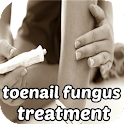 Toenail Fungus Treatment icon