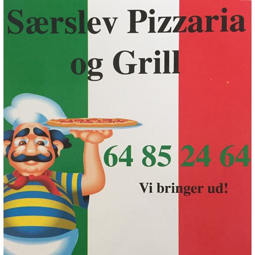 særslev pizza og grill