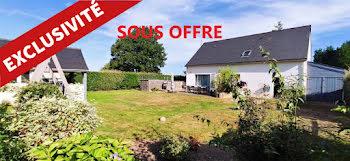 maison à Saint-Guyomard (56)