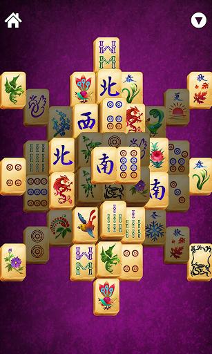 Mahjong Titan screenshot 2