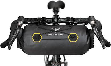 Apidura Dry Series Handlebar Pack - Small alternate image 1