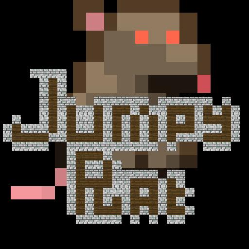 Jumpy Rat