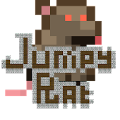 Jumpy Rat