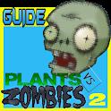 Guide Plant Vs Zombie grátis icon