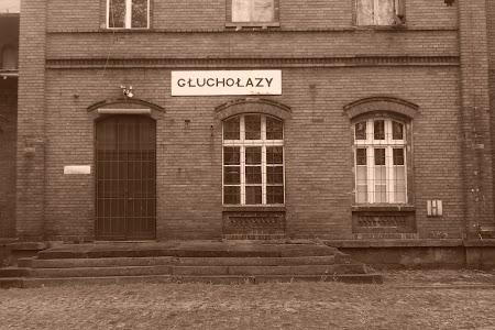 Stacja Głuchołazy