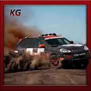 Off Road Car Racing Simulator Driving Game