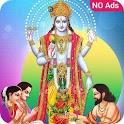 सत्यनारायण कथा एवं पूजा विधि | Satyanarayan Hindi icon