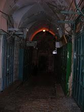 Photo: Ночной Иерусалим