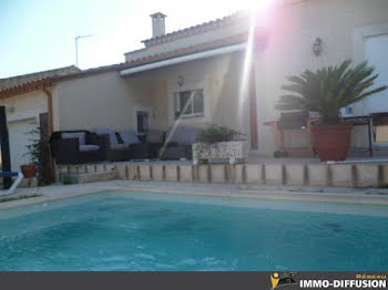 villa à Florensac (34)