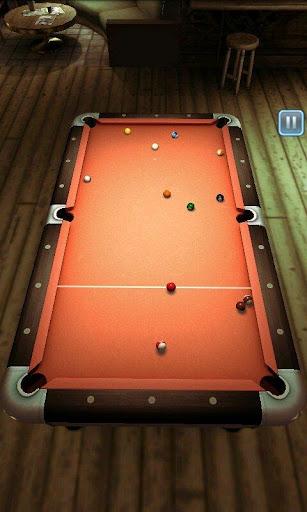 Pool Bar HD screenshot 3