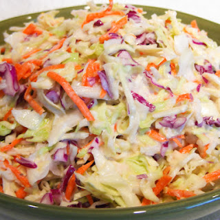 Cracker Barrel Cole Slaw