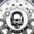 Polar Watch Face icon