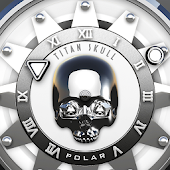 Polar Watch Face