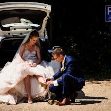 Huwelijksfotograaf Mariska Honing (hetfotohuisje). Foto van 14.11.2018