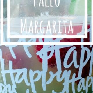 Patriotic Paleo Margarita {Recipe}