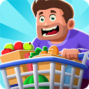 Idle Supermarket Tycoon - Tiny Shop Game 1.03