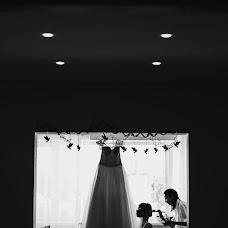 Wedding photographer Anna Perevozkina (annaperevozkina). Photo of 22.08.2018